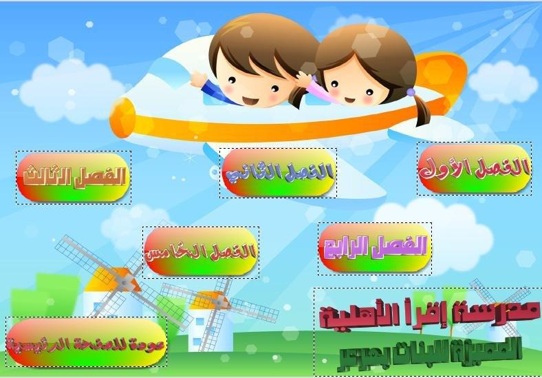 مدرسة إقرأ الأهلية بعرعر