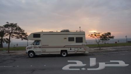 فرصة لا تتكرر كثيرا لمحبي البر - كرفان- عربة شيفرولية موديل 88 للبيع 52b1fdf3246e3.JPG