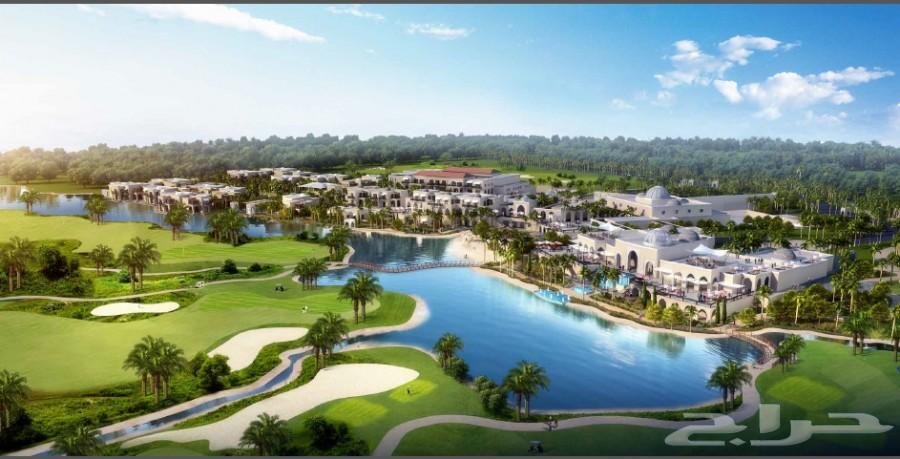 فيلا 6 غرف ماستر بسعر الافتتاح بقلب دبي وبالتقسيط 54d1e99bae0eb