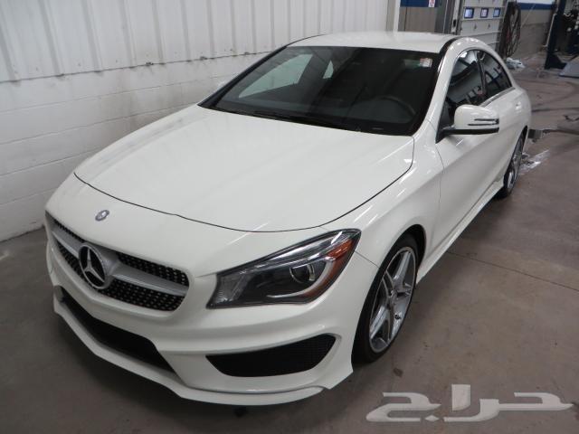 ������ ���� ������� 2014 Mercedes-Benz