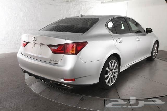 سياره مستعمله للبيع 2013 Lexus