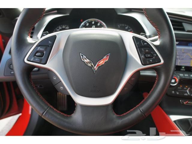 �������� ���� 2014 Chevrolet Corvette