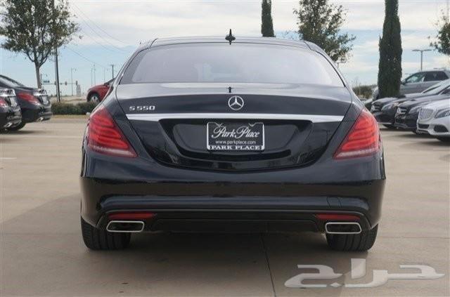 سيارتك ناصر الحارثى 2014 Mercedes-Benz