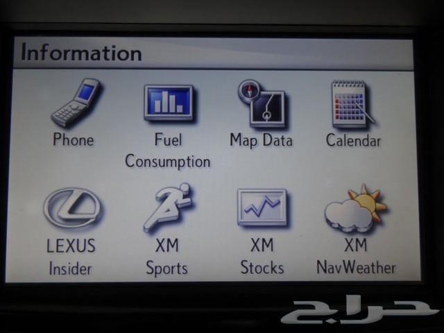 ������ ���� ������� lexus 2011