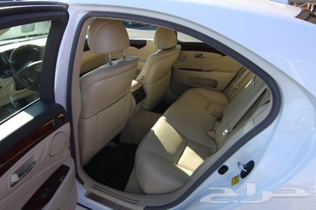 سيارات ناصر الحارثى lexus 2011