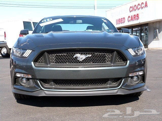 ������ ���� ������� 2015 Ford