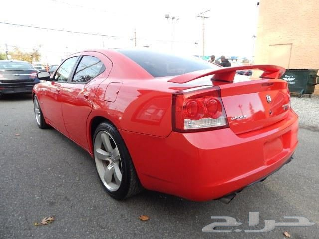 ������ ���� ������� Dodge Charger