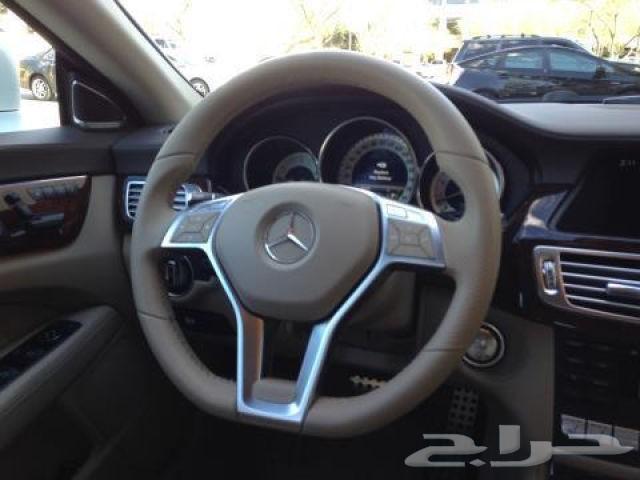 ������ ���� ������� 2013 Mercedes-Benz