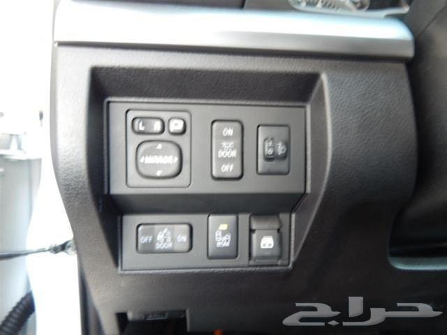 سيارات ناصر الحارثى 2014 Toyota