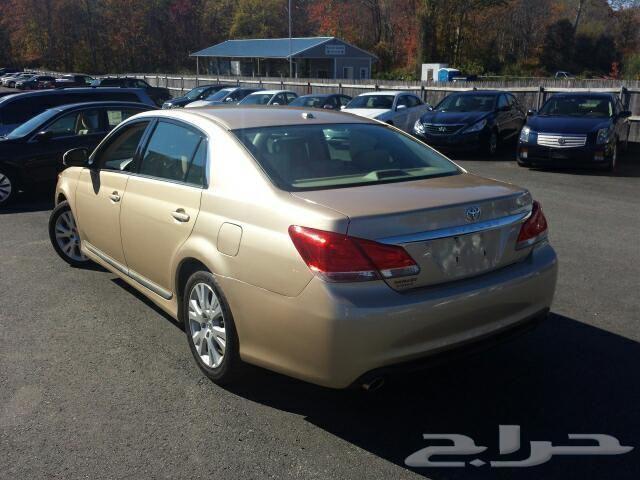 2012 Toyota Avalon Limited مستعمله