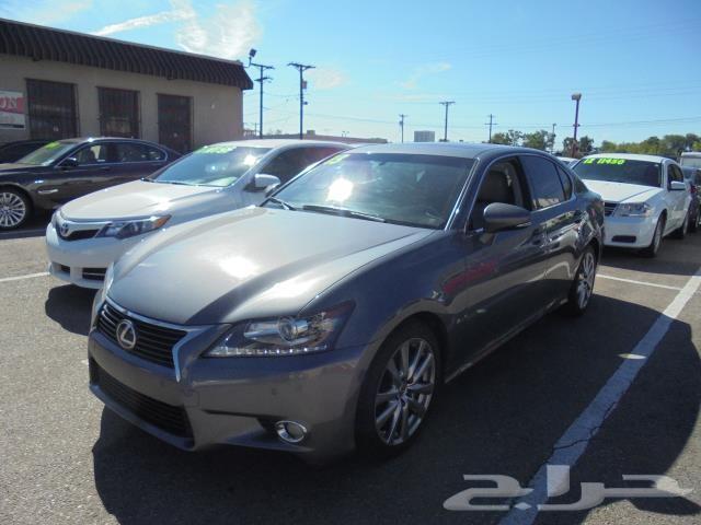 للبيع لكزس ..2013 Lexus
