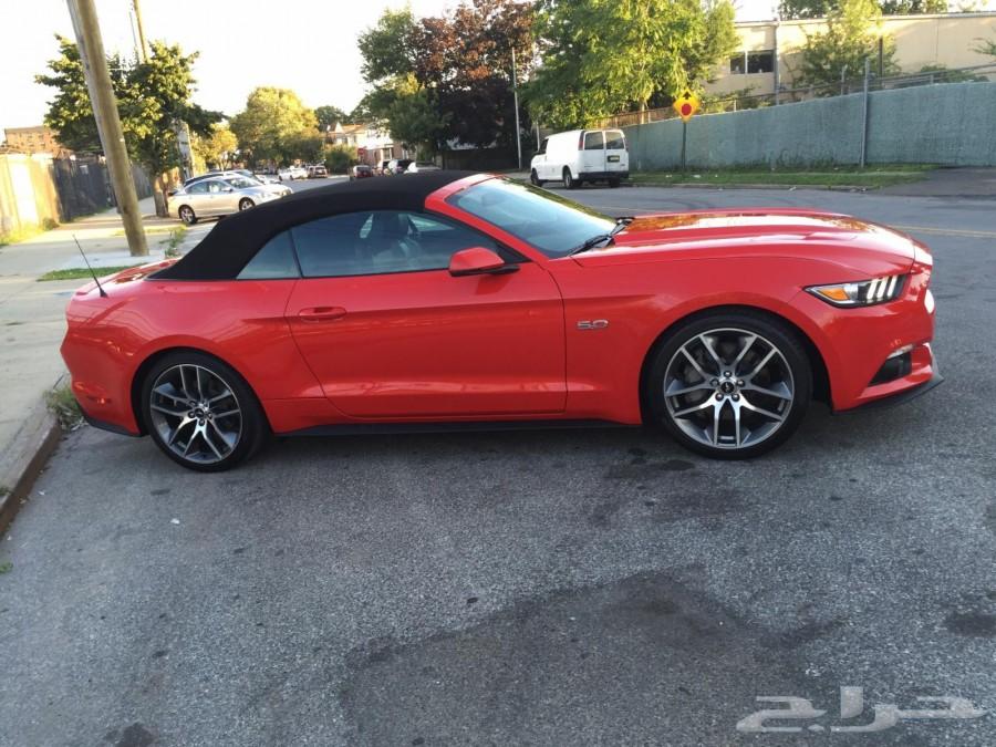 للبيع موستنج 2015 Ford Mustang