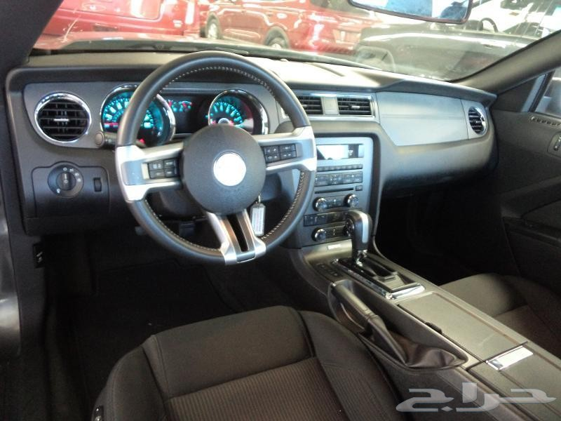 ����� ������ 2014 ford mustang