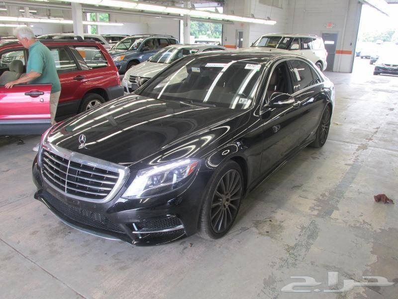 للبيع مرسيدس اليخت ..2015 Mercedes-Benz