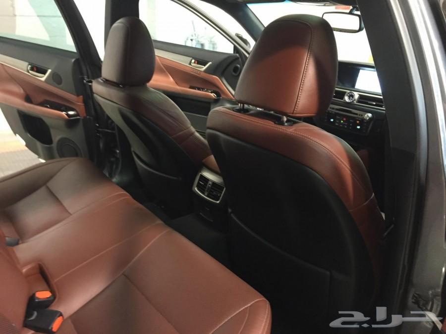 للبيع لكزس اسبورت 2014 Lexus