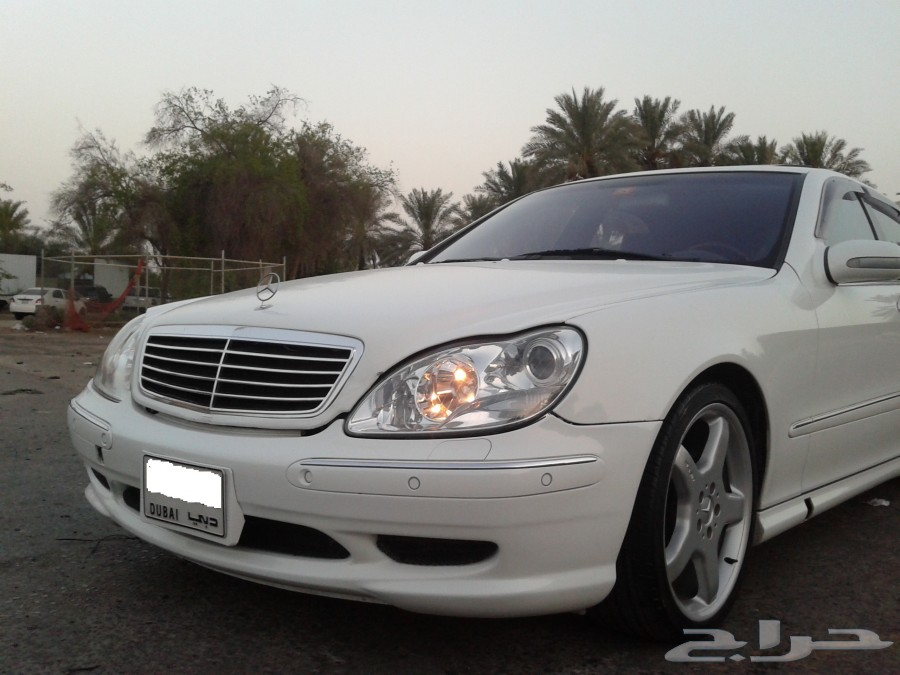 S55 amg 2001 for 2001 mercedes benz s55 amg